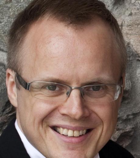 Gunnar Flataukan